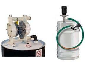 Yamada/Standard Pump Transfer Pump